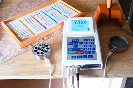 Bioresonanzgerät von Rayonex