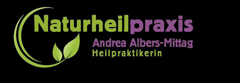Logo Naturheilpraxis Albers Mittag